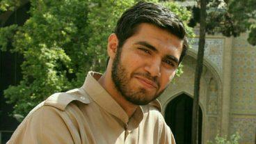 محمد رضا دهقان