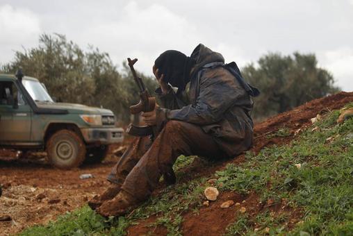 جنایات مسلحین در سوریه؛ افسانه معتدل بودن مخالفان دولت