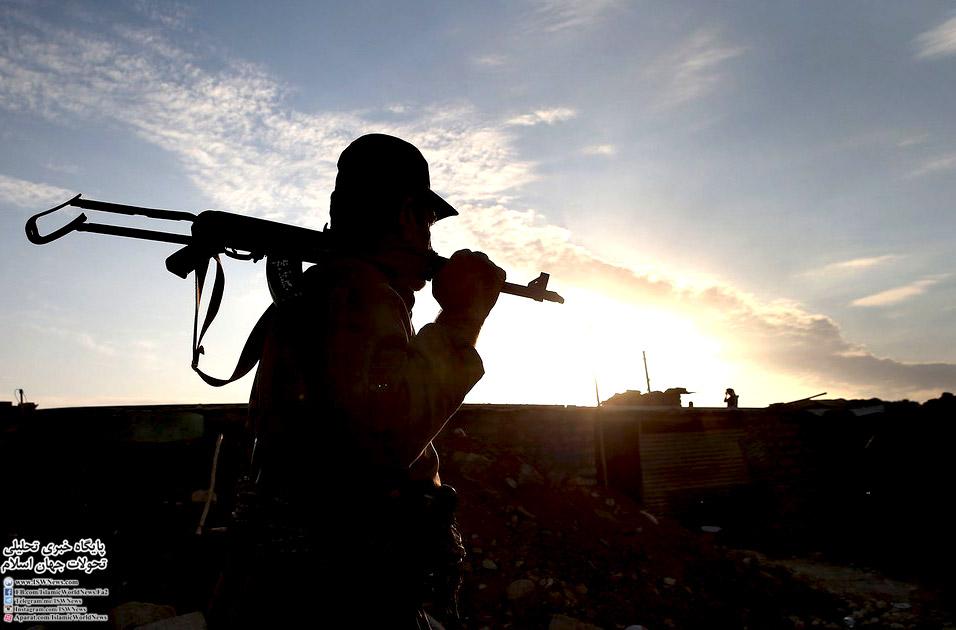 عملیات ضد داعش در موصل و رقه به روایت عدد و آمار